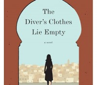The Diver's Clothes Lie Empty by Vendela Vida