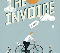 The Invoice by Jonas Karlsson