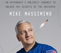 Spaceman: An Astronaut's Unlikely Journey to Unlock the Secrets of the Universe by Mike Massimino