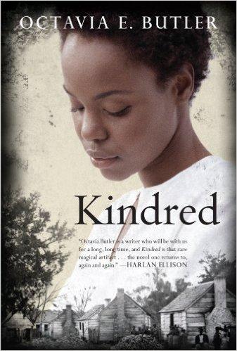 Kindred by Octavia Butler