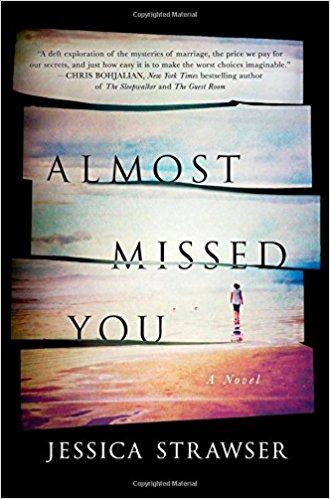 Almost Missed You by Jessica Stawser