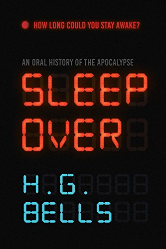 Sleep Over by H.G. Bells